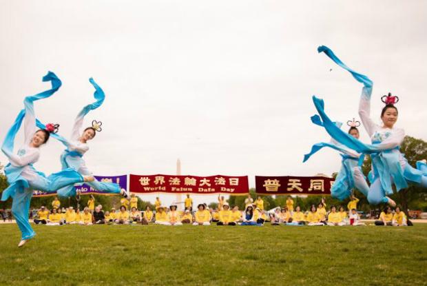 Dia Mundial do Falun Dafa: uma celebração ainda marcada pela perseguição