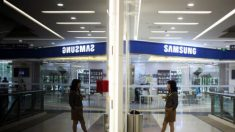 Samsung fecha fábrica na China devido a tarifas dos EUA que ameaçam afetar seus lucros