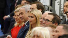 EUA inauguram embaixada em Jerusalém