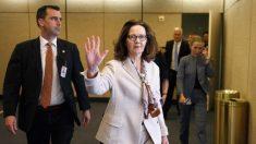 Senado dos EUA confirma Gina Haspel como primeira mulher diretora da CIA