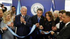 Guatemala abre sua embaixada em Jerusalém, dois dias após EUA