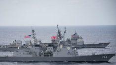 Japão deve aumentar relações militares com Taiwan, diz ex-comandante da Marinha japonesa