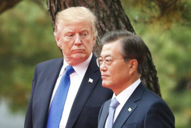 Antes de reunião Trump-Kim, Coreia do Sul envia sinais contraditórios aos EUA