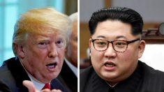 Trump cancela reunião com líder norte-coreano Kim Jong-un