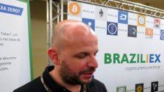 Braziliex completa um ano com maior portfólio de criptomoedas e tecnologia proprietária