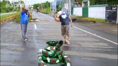 Nicarágua: bispos apresentam plano de democratização para presidente Ortega (Vídeo)