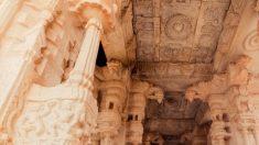 Pilares musicais ancestrais na Índia continuam a surpreender cientistas