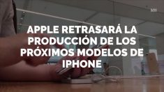 Apple anuncia que atrasará produção dos próximos modelos de iPhone (Vídeo)
