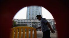 China investiga 12 funcionários judiciais em um mês e todos compartilham um mesmo crime