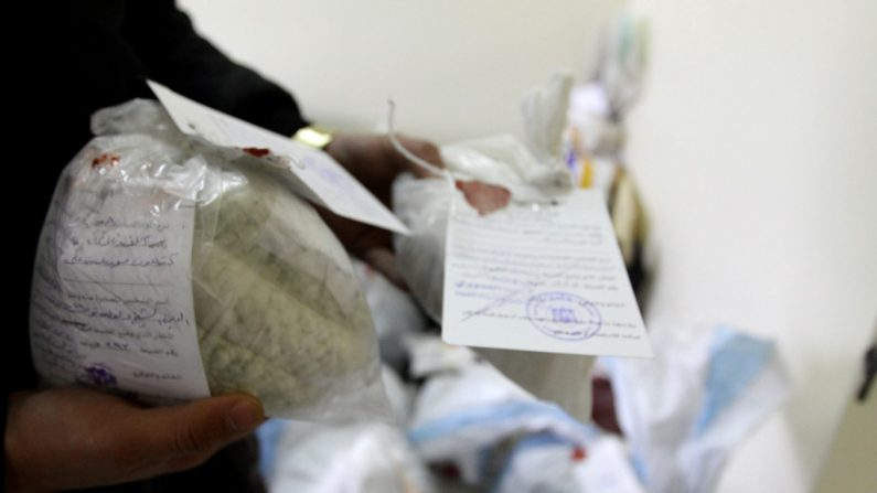 Estado Islâmico se envolve no narcoterrorismo com 'pílula da Jihad' chamada 'captagon'