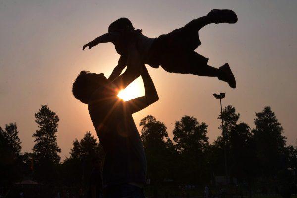 (Getty Images/Narinder Nanu)