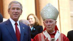 Cardeal de Washington é removido devido à alegação de abuso sexual