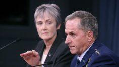 Líderes militares dos EUA buscam implementar nova Força Espacial