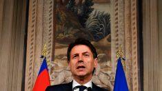 Nova coalizão na Itália, uma ruptura necessária?