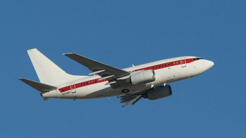 Área 51: misteriosa companhia aérea é única autorizada a entrar na região