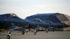 Ex-engenheiro da Rolls-Royce é suspeito de passar tecnologia do jato F-35 para China