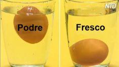 Aprenda essas dicas fantásticas de cozinha para lidar com ovos e outros ingredientes!
