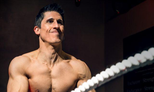 Os benefícios de se obter músculos é para todos