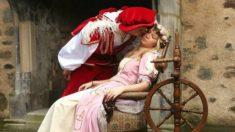 Quando um beijo é apenas um beijo — A Bela Adormecida sofre críticas
