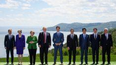 Início da 44ª Cúpula do G7 é marcado por diferenças entre países aliados