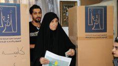 Parlamento iraquiano ordena apuração manual de todos os votos das eleições