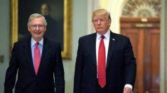Senado dos EUA cancela recesso de agosto para aprovar indicados de Trump e leis de gastos