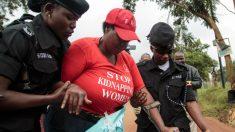 Ruanda envia missão de