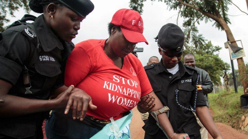 """Ruanda envia missão de """"boinas azuis"""" com maioria de mulheres ao Sudão do Sul"""
