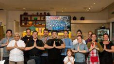 A história de um restaurante asiático na Argentina