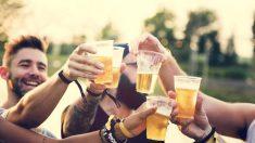 Fertilidade masculina também é afetada pelo álcool