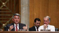 Audiência do Senado dos EUA: é hora de parar a coerção econômica da China