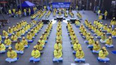 Falun Gong realiza evento em Sydney que marca os 19 anos de perseguição e infiltração da China comunista