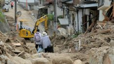 Fortes chuvas já deixam quase 200 mortos no Japão