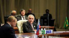 Temer afirma que acordo entre Mercosul e UE pode ser fechado em setembro