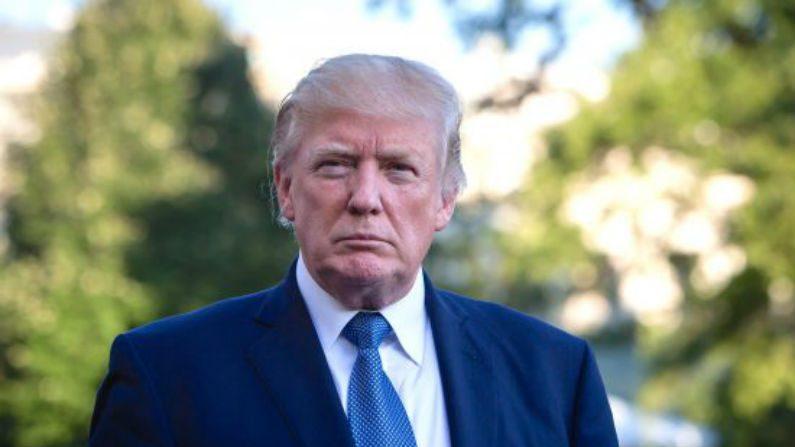 Trump tem sido alvo de armações, calúnias e perseguições pela comunidade americana de inteligência