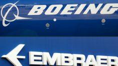 Boeing rescinde acordo bilionário com a Embraer
