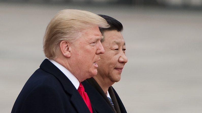 """China pode estar """"pressionando negativamente"""" a Coreia do Norte, dizem EUA"""