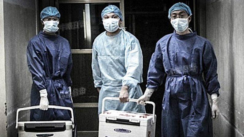 Práticas de transplante de órgãos da China são questionadas durante Congresso Mundial em Madrid