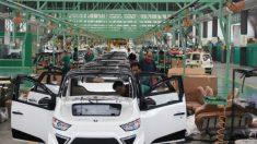 China desafia Alemanha na indústria de carros elétricos