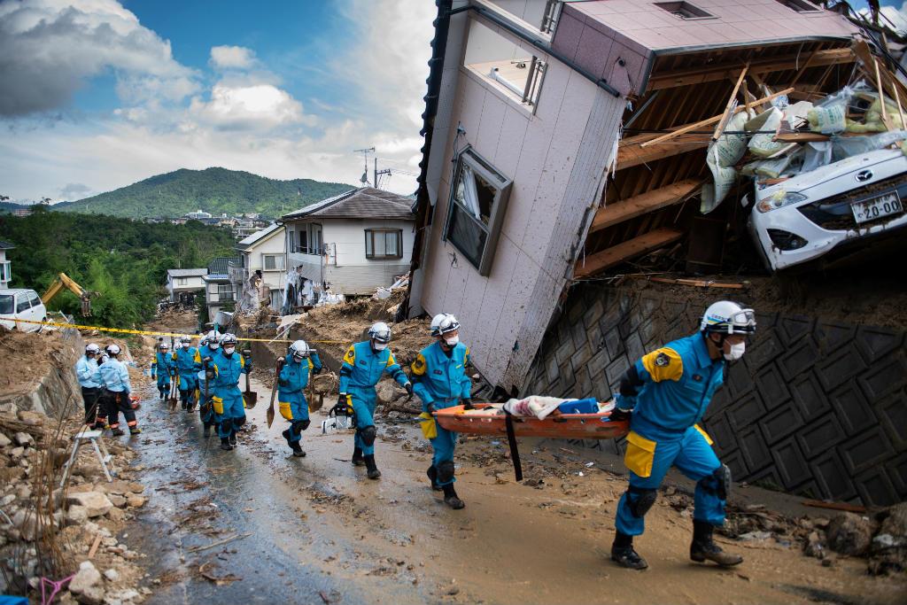(Martin Bureau/AFP/Getty Images)