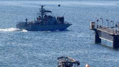 Israel mantém retidos tripulantes estrangeiros do navio Al Awda