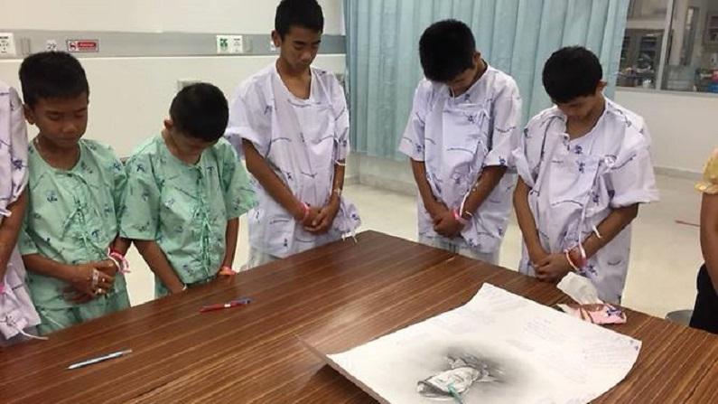 (Ministério da Saúde Pública da Tailândia)
