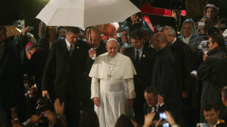 Papa comparecerá à JMJ no Panamá em janeiro de 2019