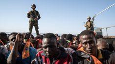EUA elogiam firmeza da nova política imigratória da Itália