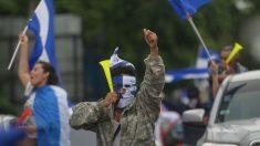 ONU denuncia que lei sobre terrorismo na Nicarágua criminaliza protestos