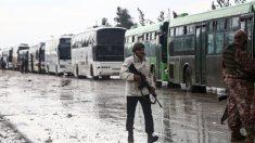 Guardas turcos matam 3 sírios que tentavam atravessar a fronteira, diz ONG