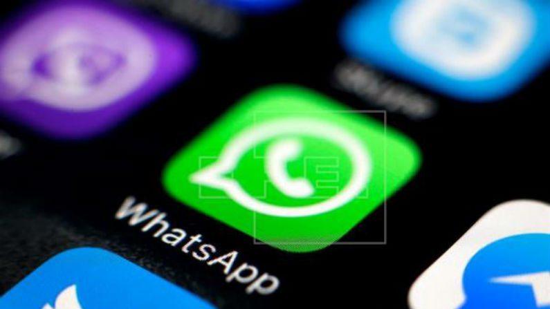 Whatsapp anuncia que limitará encaminhamento de mensagens