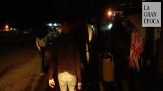 Êxodo de venezuelanos causa colapso na fronteira com Brasil e estado de emergência no Equador (Vídeo)