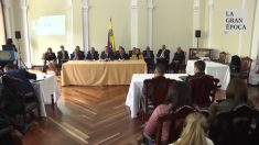 Tribunal no exílio condena Maduro a 18 anos de prisão por corrupção no caso Odebrecht