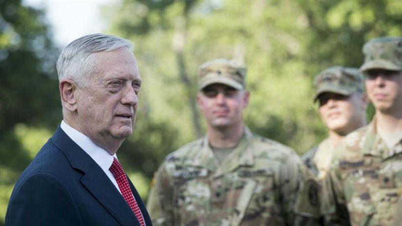 Secretário de Defesa dos EUA vem ao Brasil e outros países da região